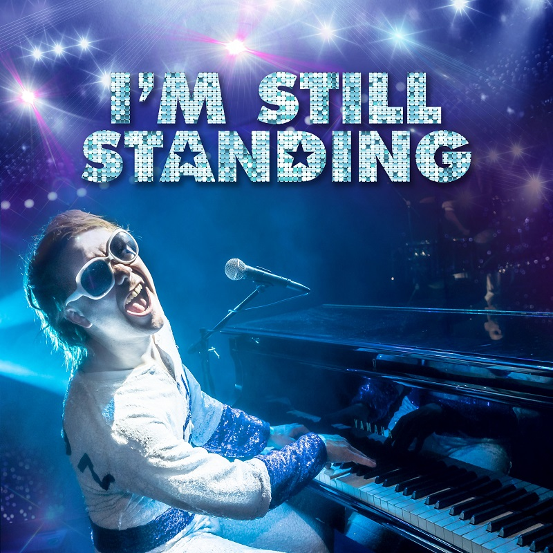 I'm Still Standing - The Ulitmate Tribute to Elton John