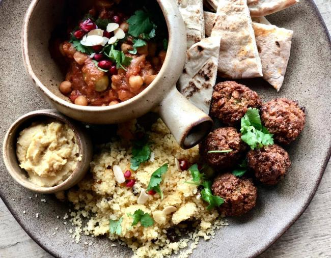 World Vegetarian Day 5 Great Veggie Places To Eat In East