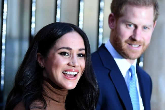 Here's what we know so far about Harry and Meghan's plans (and questions we have)