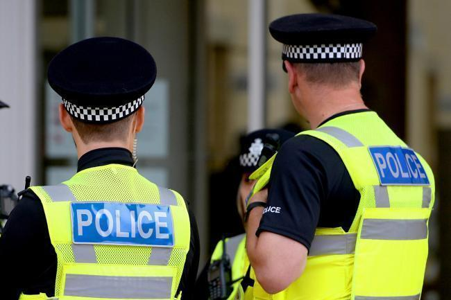 Police to get access to test and trace data of people told to self-isolate