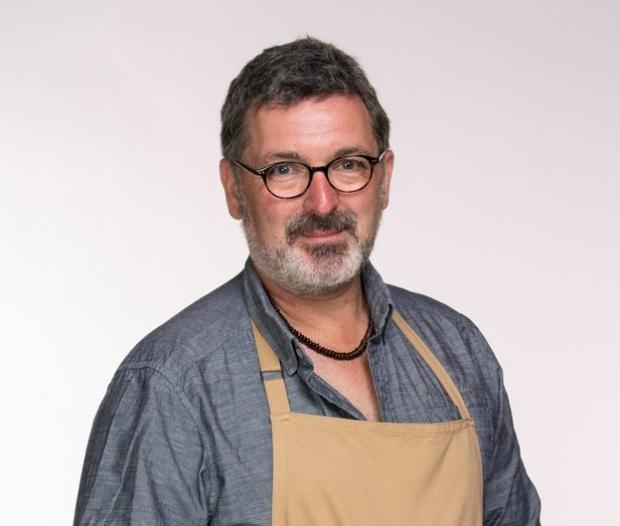 Lancaster And Morecambe Citizen: Marc is among the stars of this year's The Great British Bake Off (C4/Love Productions/Mark Bourdillon)