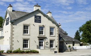 APPLAUSE: The Plough Inn at Lupton