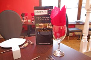 Lancaster And Morecambe Citizen: REAL GEM: Tasty Indian food not over-spiced