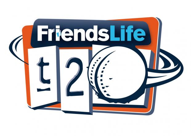 Win tickets to see Lancashire CCC v Nottinghamshire CCC in the Friends Life t20