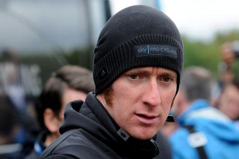 Lancaster And Morecambe Citizen: HOME Bradley Wiggins