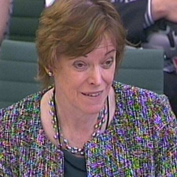 Ofqual chief executive Glenys Stacey accused some teachers of over-marking pupils' GCSE English work this summer to boost results
