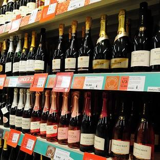 Lancaster And Morecambe Citizen: Some supporters of minimum alcohol pricing are calling for unit prices as high as 50p