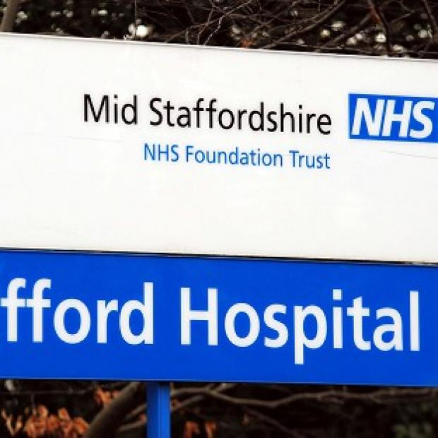 Lancaster And Morecambe Citizen: An investigation concluded Mid Staffordshire NHS Foundation Trust will not be able to provide safe care on a sustainable basis in the future