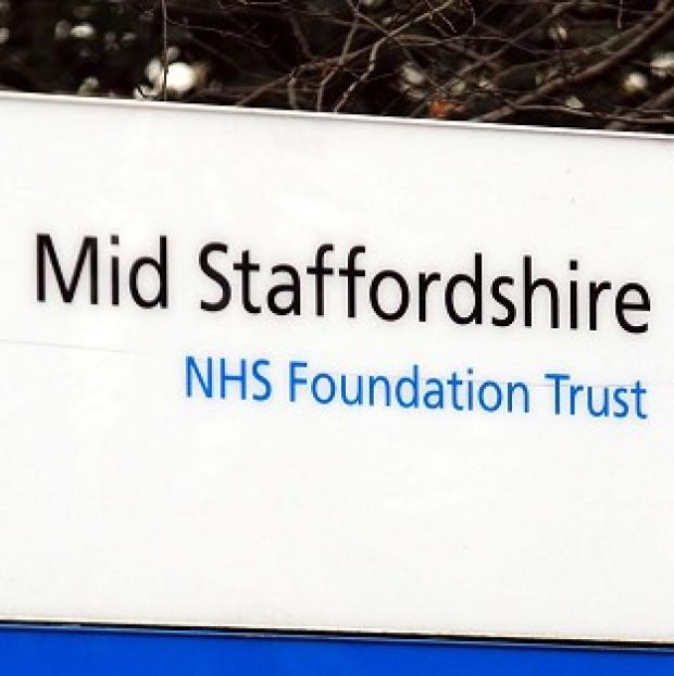 Lancaster And Morecambe Citizen: Police are looking at information 'not in the public domain' about deaths at Stafford Hospital, it has been reported