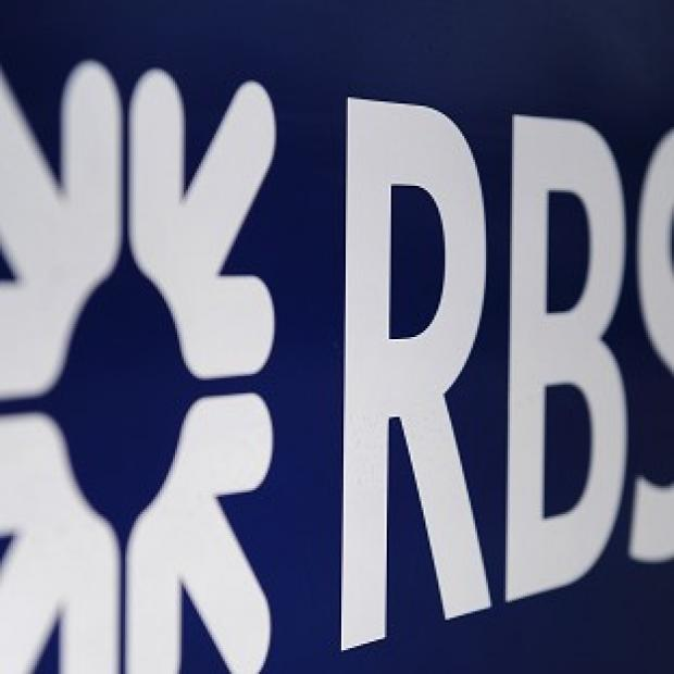 RBS has been criticised for handing out hefty bonuses