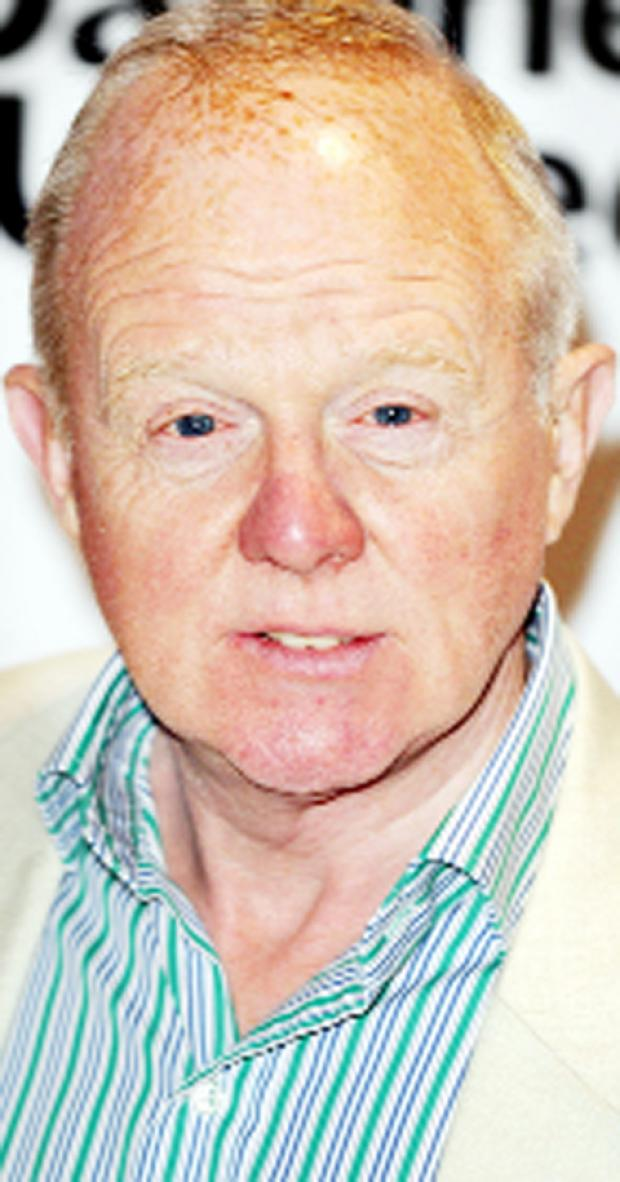Lancaster And Morecambe Citizen: DIED Journalist Tony Gubba