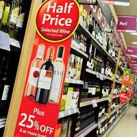 The British Medical Association urged PM David Cameron to 'be courageous' on minimum alcohol pricing