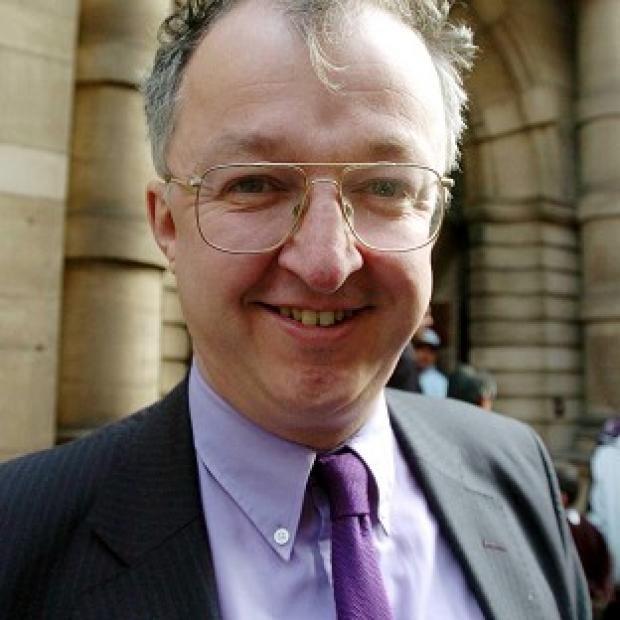 Lancaster And Morecambe Citizen: Mumsnet barred MP John Hemming after he rev