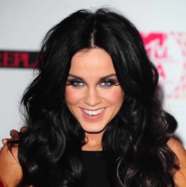 Lancaster And Morecambe Citizen: Vicky Pattison admitted two charges of assault.