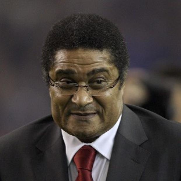 Lancaster And Morecambe Citizen: Former Benfica and Portugal star Eusebio has died aged 71