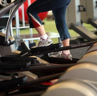 Lancaster And Morecambe Citizen: British women risk developing cancer due to lack of physical activity, warns the World Cancer Research Fund