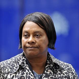 Lancaster And Morecambe Citizen: Doreen Lawrence fears for efforts to find the rest of the gang which murdered her son Stephen, following the departure of the lead investigator.