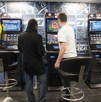 Lancaster And Morecambe Citizen: MPs will vote on measures to tackle the spread of high-stakes gambling machines in betting shops