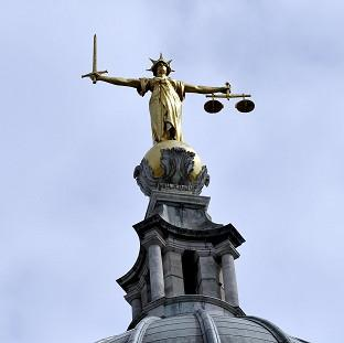 Lancaster And Morecambe Citizen: A man has been sentenced at the Old Bailey to a life sentence with a minimum term of 22 years for killing his pregnant wife.