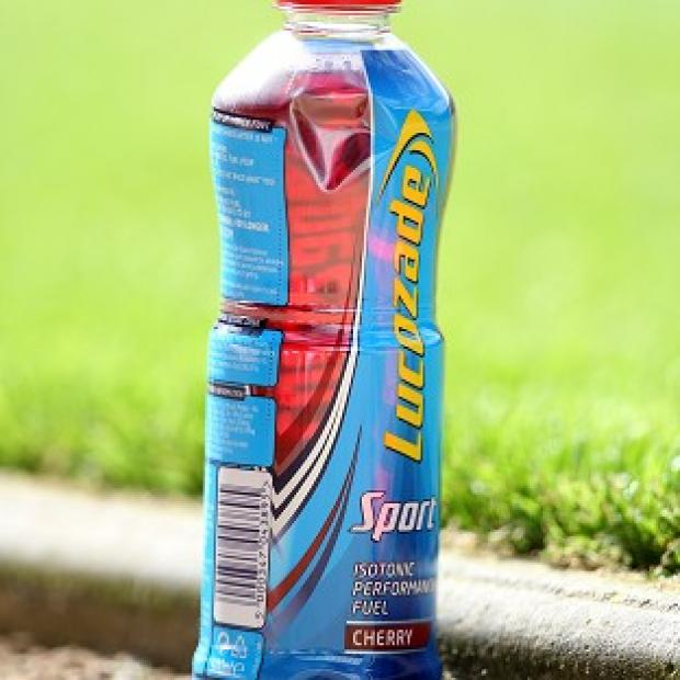 Lancaster And Morecambe Citizen: A television advertising campaign for Lucozade Sport has been banned