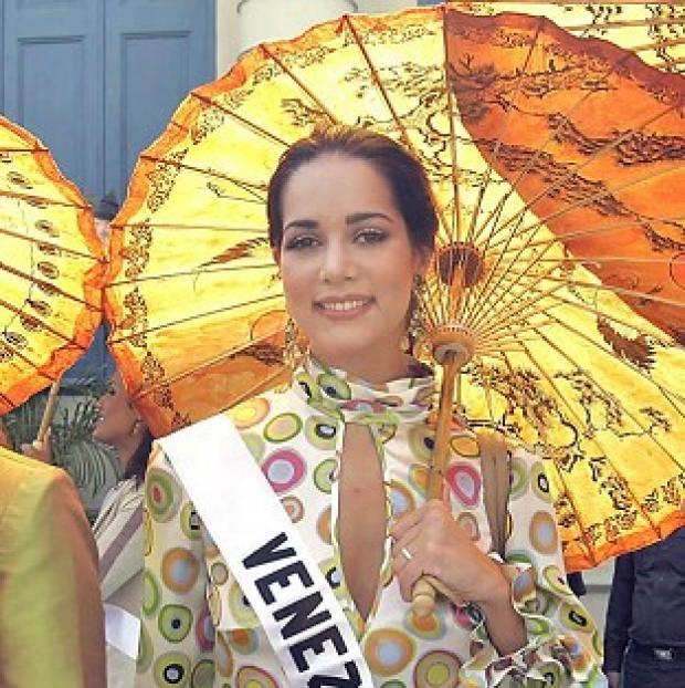Lancaster And Morecambe Citizen: Former Miss Venezuela Monica Spear, who took part in a Miss Universe pageant in Thailand, and her British ex-husband Thomas Berry, were killed during a robbery.