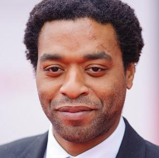 Lancaster And Morecambe Citizen: Chiwetel Ejiofor has been nominated for the best actor Bafta for his role in Twelve Years A Slave