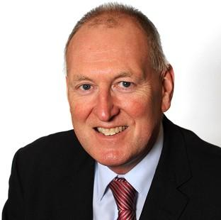 Lancaster And Morecambe Citizen: Labour MP for Wythenshawe and Sale East Paul Goggins, who has died aged 60, a week after collapsing while out running