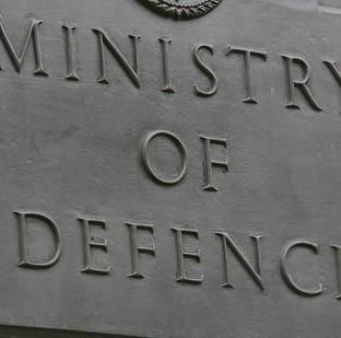 Lancaster And Morecambe Citizen: A highly-paid civil servant with the Ministry of Defence has been suspended on full pay