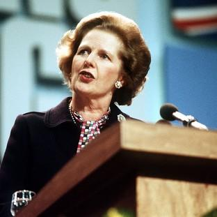 Lancaster And Morecambe Citizen: The papers indicate that then prime minister Margaret Thatcher was aware of Britain's involvement