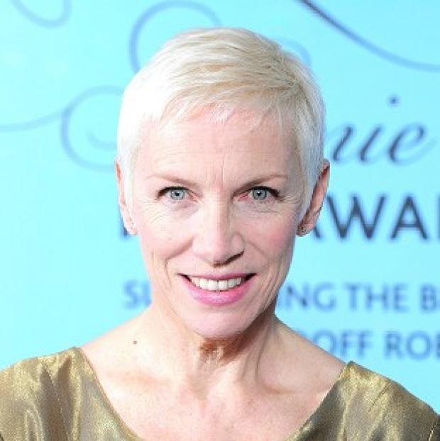 Lancaster And Morecambe Citizen: Eurythmics Annie Lennox star played an important but unheralded role in encouraging the chart-topping group the Spice Girls, their manager has said.