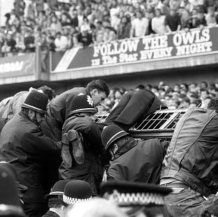Lancaster And Morecambe Citizen: 96 people died in the Hillsborough tragedy