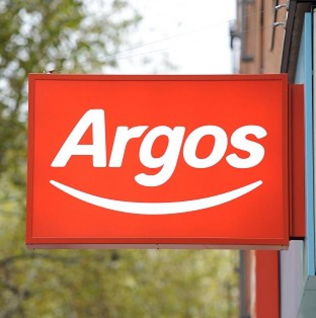 Lancaster And Morecambe Citizen: Tablet computers and games consoles helped Argos sales jump 3.8%