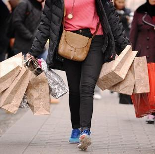 Lancaster And Morecambe Citizen: Retail sales leapt 2.6% during December