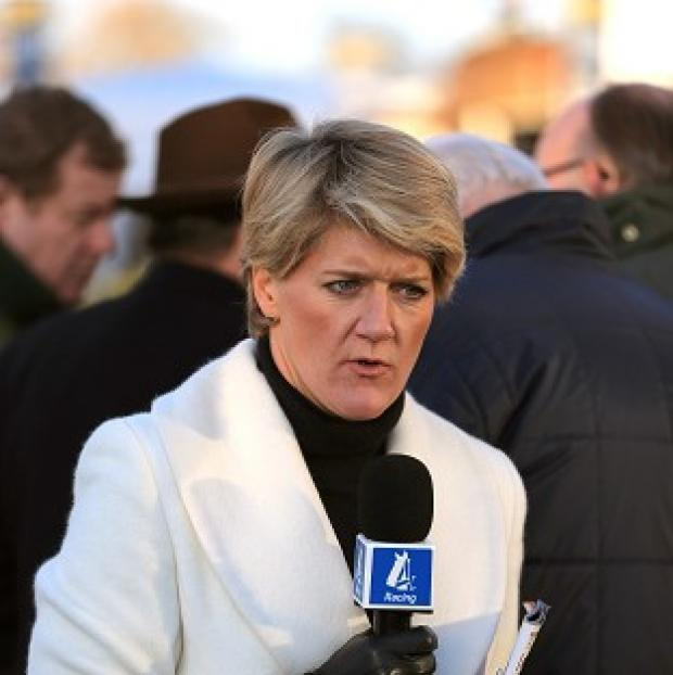 Lancaster And Morecambe Citizen: Presenter Clare Balding was among the guests at Nick Clegg's official residence