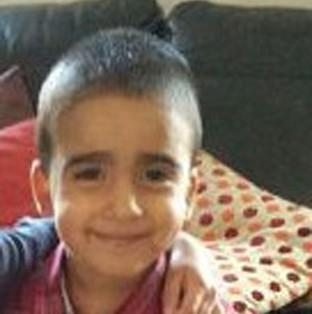 Lancaster And Morecambe Citizen: Mikaeel Kular (Police Scotland/PA)