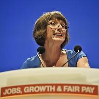 Lancaster And Morecambe Citizen: TUC general secretary Frances O'Grady said the chance of having a job has fallen in much of England since 2010