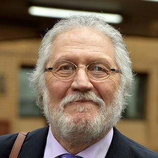 Lancaster And Morecambe Citizen: Former Radio 1 DJ Dave Lee Travis denies all charges