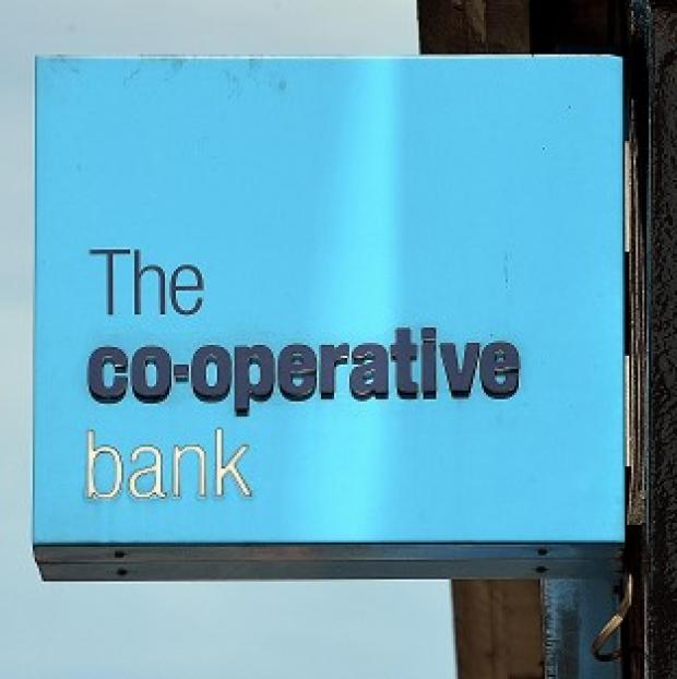 Lancaster And Morecambe Citizen: The rescue of the Co-operative's bank has allowed it to hold on to its home and car insurance divisions