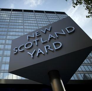 Lancaster And Morecambe Citizen: Scotland Yard says a 21-year-old man has been arrested on suspicion of being involved in the commission, preparation and instigation of terrorism offences