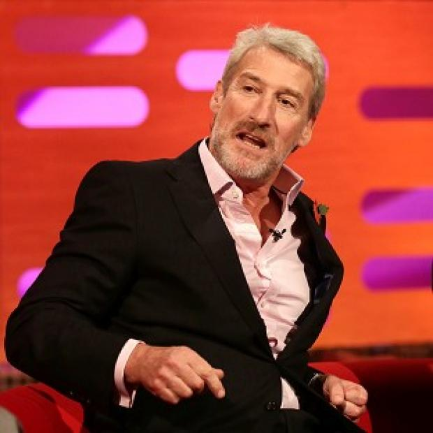 "Lancaster And Morecambe Citizen: Jeremy Paxman said he would ""have done better for having time in uniform"""