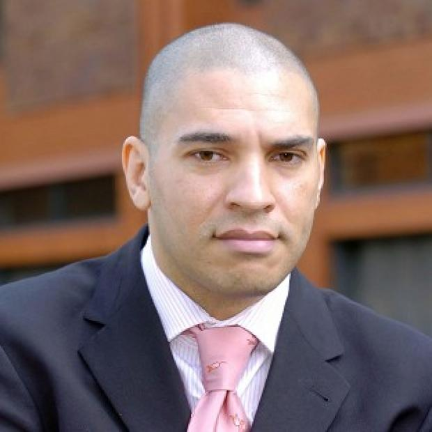 Lancaster And Morecambe Citizen: Stan Collymore has re-activated his Twitter account