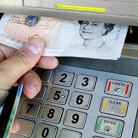 Lancaster And Morecambe Citizen: Disgruntled customers were facing problems withdrawing money and using debit cards