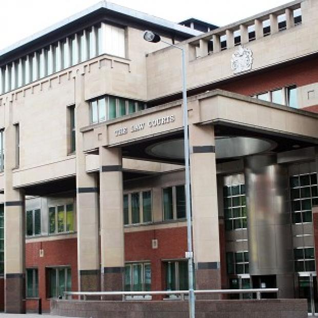 Lancaster And Morecambe Citizen: Robert Warner has denied a single charge of manslaughter by gross negligence at Sheffield Crown Court