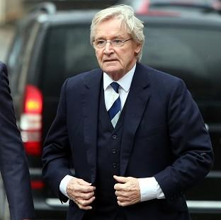 Lancaster And Morecambe Citizen: Coronation street actor William Roache is to testify in his defence against sex assault charges
