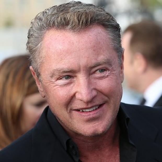 Lancaster And Morecambe Citizen: Michael Flatley's home is believed to have been burgled by a traveller gang