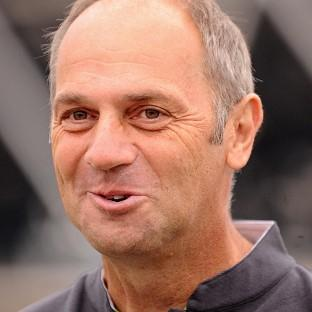Lancaster And Morecambe Citizen: Sir Steve Redgrave worried medics on TV's The Jump when he put first aid training into practice after a fall in the snow