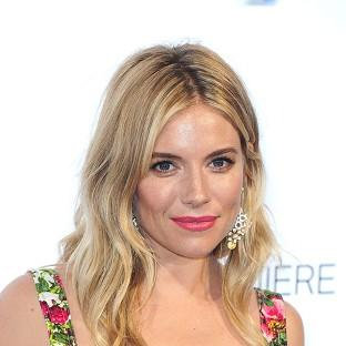 Lancaster And Morecambe Citizen: Sienna Miller is due to give evidence to the hacking trial