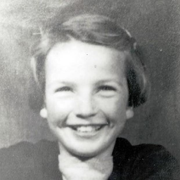 Lancaster And Morecambe Citizen: Moira Anderson was 11 when she disappeared from her home in Coatbridge in February 1957 while running an errand for her grandmother