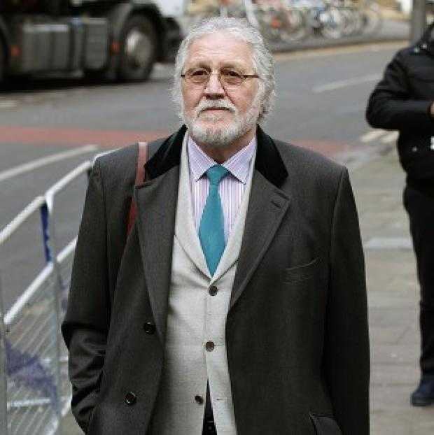 Lancaster And Morecambe Citizen: Former DJ Dave Lee Travis was described as a larger-than-life character