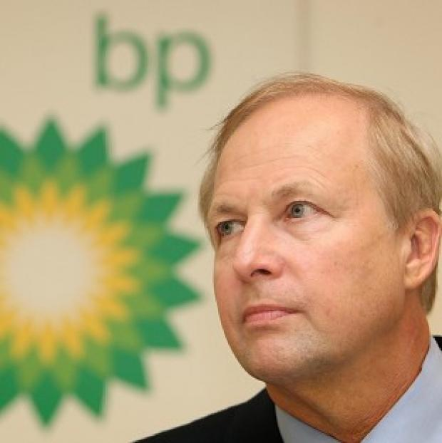 Lancaster And Morecambe Citizen: BP chief Bob Dudley said there are 'quite big uncertainties' regarding Scottish independence